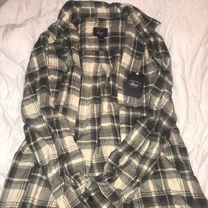 Bass flannel